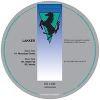 Lakker - Mountain Divide EP
