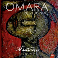 Omara Portuondo - Magia Negra - The Beginning