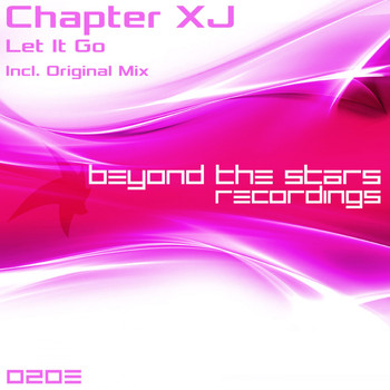 Chapter XJ - Let It Go