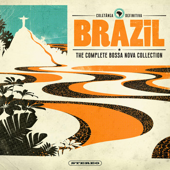 Various Artists - Brazil - The Complete Bossa Nova Collection