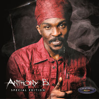 Anthony B - Anthony B Special Edition