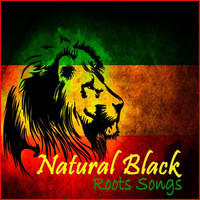 Natural Black - Natural Black Roots Songs (EP)