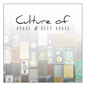 Various Artists - Culture of House & Deep House
