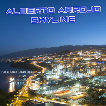 Alberto Arrojo - Skyline