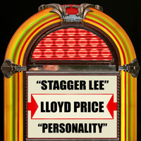 Lloyd Price - Stagger Lee / Personality