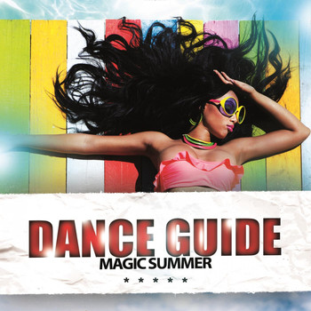 Various Artists - Dance Guide Magic Summer