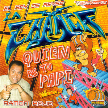 Various Artists - Quien Es Tu Papi, Vol 3