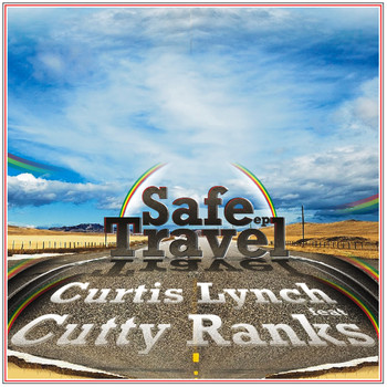 Cutty Ranks - Safe Travel EP