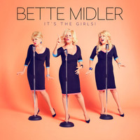 Bette Midler - Be My Baby