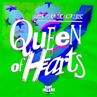 Stick - Queen Of Hearts EP