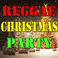 The Reggae All Stars - Reggae Christmas Party