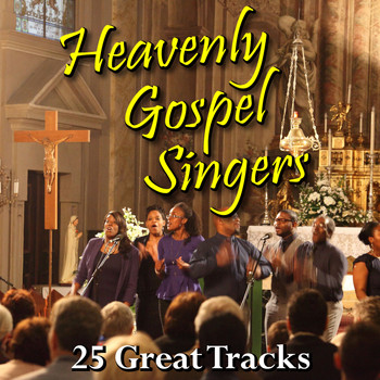 Various Artists - Heavenly Gospel Singers