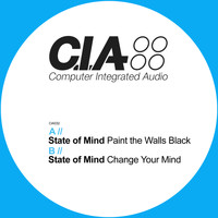 State Of Mind - Paint the Walls Black / Change Your Mind