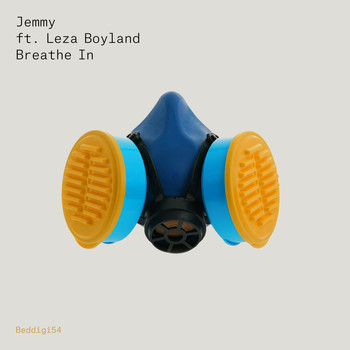 Jemmy - Breathe In (feat Leza Boyland)