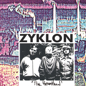 Zyklon - The Heartland