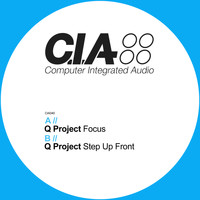 Q Project - Focus / Step Up Front