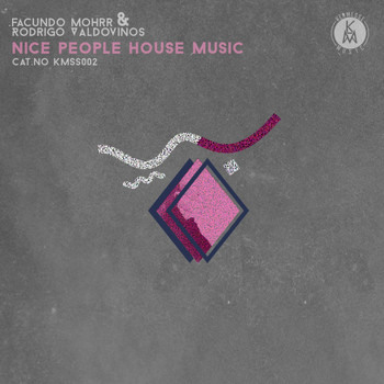 Facundo Mohrr, Rodrigo Valdovinos - Nice People House Music