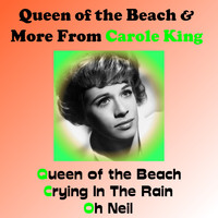Carole King - Queen of the Beach & More from Carole King