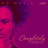 Ghost - Completely - Single