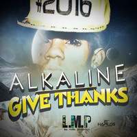 Alkaline - Give Thanks - Single
