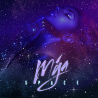 Mya - Space (Extended)