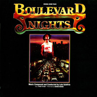 Lalo Schifrin - Boulevard Nights (Original Motion Picture Soundtrack)