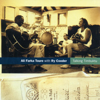 Ali Farka Toure - Talking Timbuktu (with Ry Cooder)