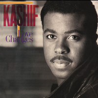 Kashif - Love Changes (Expanded Edition)
