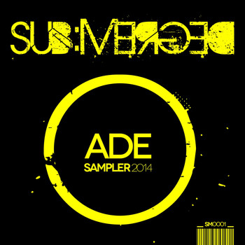 Various Artists - ADE Sampler 2014