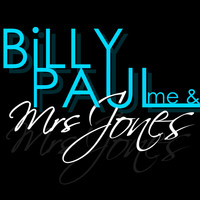 Billy Paul - Me and Mrs. Jones - Single