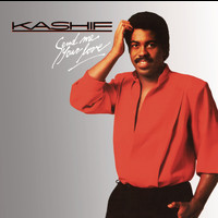 Kashif - Send Me Your Love (Expanded Edition)