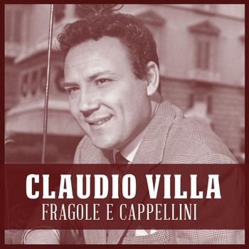 Claudio Villa Fragole E Cappellini