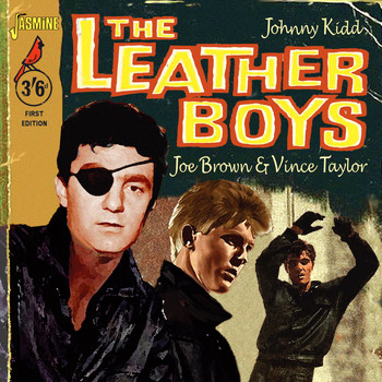 The Leather Boys - The Leather Boys