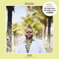 Ed Motta - Aor (Deluxe Version)