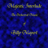 Various Artists - Majestic Interlude - The Orchestral Music of Billy Mayerl