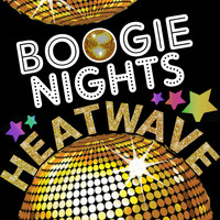 Heatwave - Boogie Nights - Single
