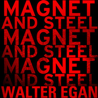 Walter Egan - Magnet and Steel - Single