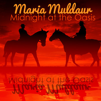 Maria Muldaur - Midnight at the Oasis - Single
