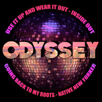 Odyssey - Native New Yorker - EP