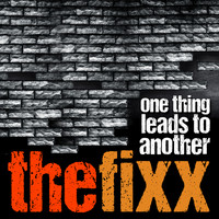 The Fixx - One Thing Leads to Another - EP