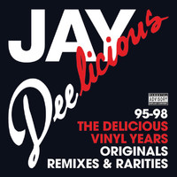 J Dilla - Jay Deelicious 95-98 - The Delicious Vinyl Years (Explicit)