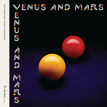 Paul McCartney & Wings - Venus And Mars (Archive Collection)