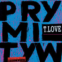 T.Love - Prymityw 2014