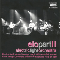 Electric Light Orchestra - ELO Part II