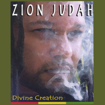 Zion Judah - Divine Creation