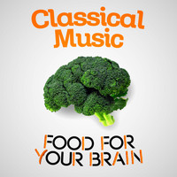 Johann Strauss II - Classical Music - Food for Your Brain