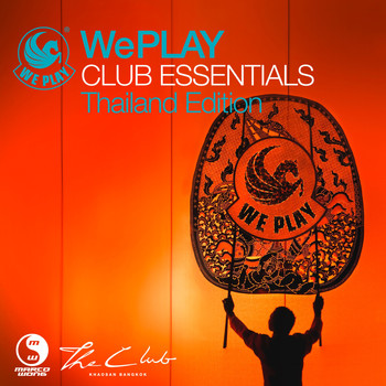 Various Artists - WePlay Club Essentials - Thailand Edition