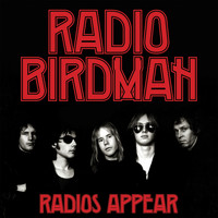 Radio Birdman - Radios Appear Deluxe (Black Version)
