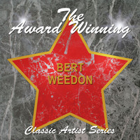 Bert Weedon - The Award Winning Bert Weedon