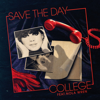 College - Save the Day